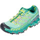 La Sportiva Ultra Raptor Running Shoes Women turquoise